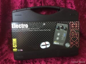 ElectroPebble XPE Pack from E-Stim Systems
