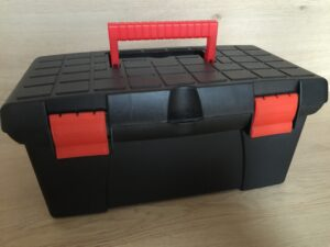 The Original Tool Box Fucking Machine