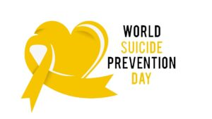 Word Suicide Prevention Day
